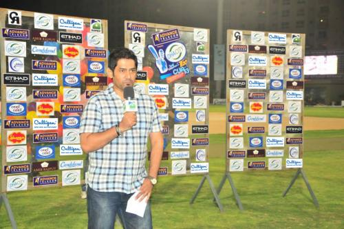 T20 Cup 2013